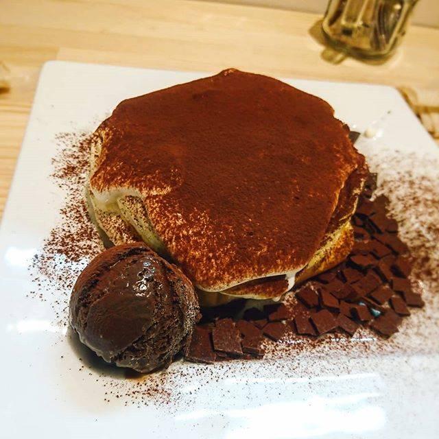 """もも on Instagram: """"#pancakestorerobaroba"""" (745898)"""