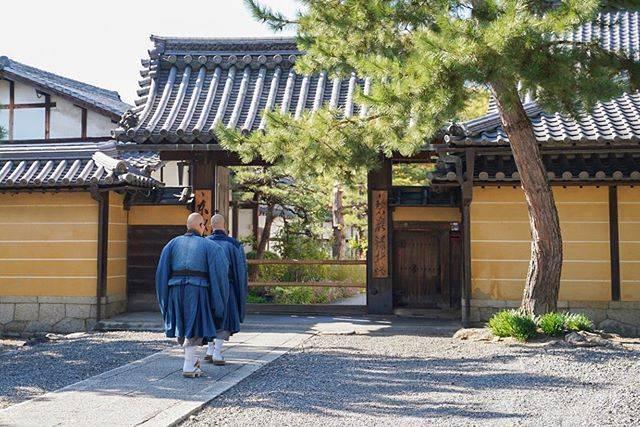 ゆみはInstagramを利用しています:「* 妙心寺のお坊さん。 ・ ・ ・ ・ ・ ☆+:。.。.。:+☆+:。.。.。:+☆+:。.。.。:+☆+:。.。.。:+☆ #wp_japan  #ig_phos #japan_of_Insta  #photo_jpn #ig_japan #instagramjapan…」 (747437)
