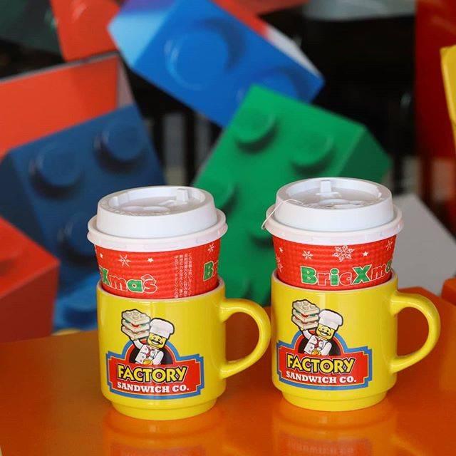 """@zora_1104 on Instagram: """"マグカップ無事に買えた😊  やっぱり選んだのはゴードンゾラだよね  1つは使う用にもう1つは予備に、だって😄  外でほのぼのレゴ友さんとお茶できて楽しかった☕️ #レゴランド #レゴランドジャパン #レゴランドジャパンリゾート #legolandjapan #legoland…"""" (748579)"""
