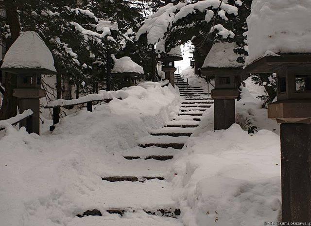 """たくみ@さっぽろ on Instagram: """"・ ・ 昨夜作ったたこ焼きの具材が結構余ったんだけど、 たこ焼きの粉でお好み焼きもイケるのかしら🤔 ・ location:hokkaido sony ilce-6000 / supertakumar 50mm f1.4 ・ #白石神社 #北海道じゃらん冬絶景フォトコンテスト…"""" (749039)"""