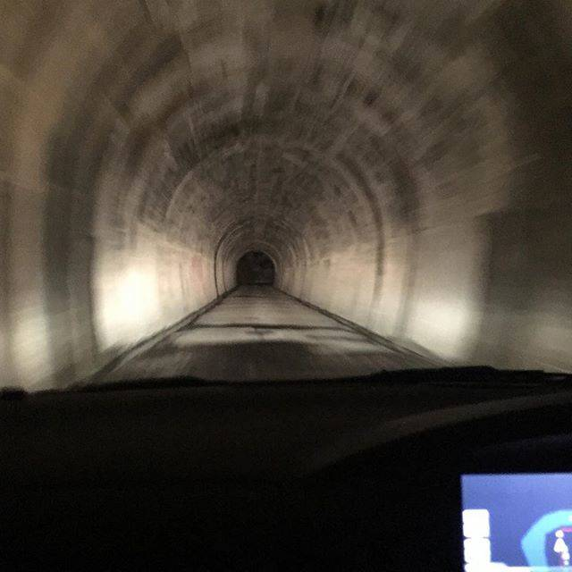 """Yuta Hayashi on Instagram: """"すごいスピードで朝鮮トンネルかけぬけた😎#朝鮮トンネル#心霊スポット#車#道悪すぎ"""" (749701)"""