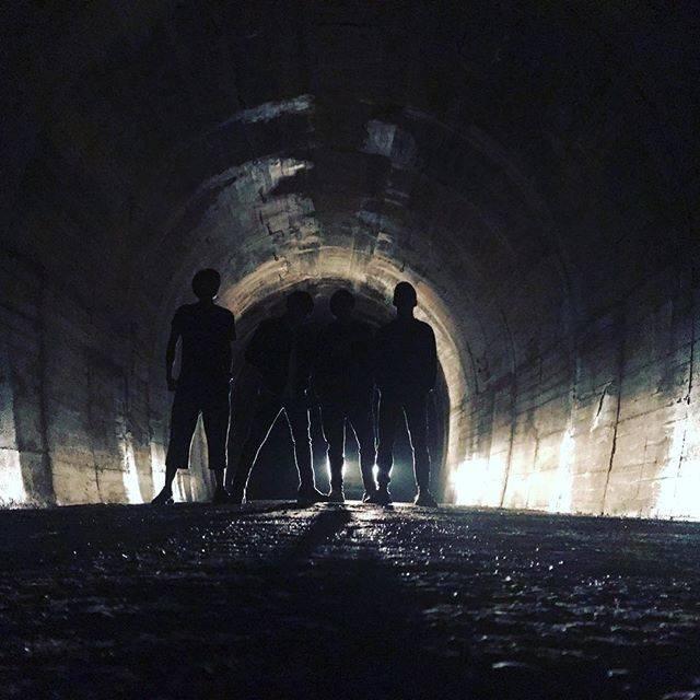 """聡一郎 on Instagram: """"二股トンネル行くまでのが100怖い#二股トンネル #朝鮮トンネル #心霊スポット"""" (749813)"""