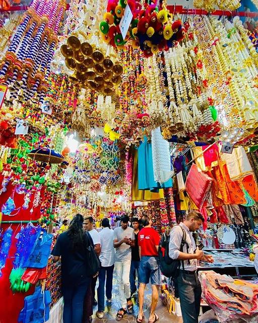 """Things to do in Singapore on Instagram: """"Little India is all set to celebrate Deepavali. Tag your squad with whom you wanna shop for these traditional decoratives at the Deepavali…"""" (750659)"""