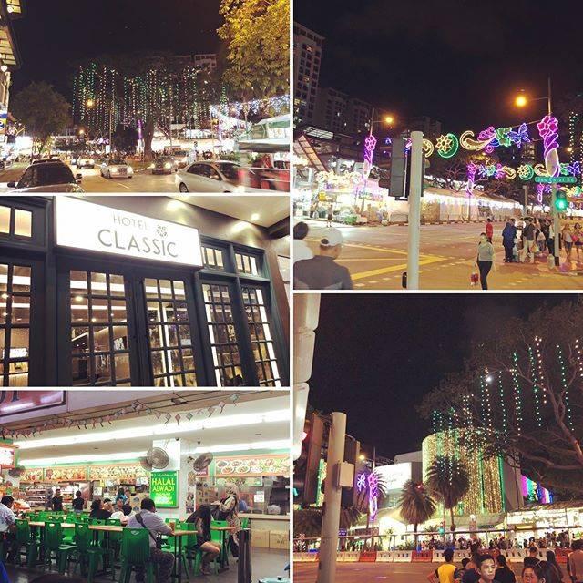 "RYO on Instagram: ""#singapore#geylang#malaymarket#シンガポール#ゲイラン"" (750665)"