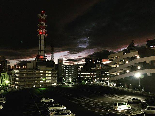 "Masa on Instagram: ""Station on dark mode 🌙 #仙台駅 #ダークモード  #darkmode #station #sunset #sunsetporn #sunsetlovers #photooftheday #picoftheday #igdaily #instadaily…"" (755123)"