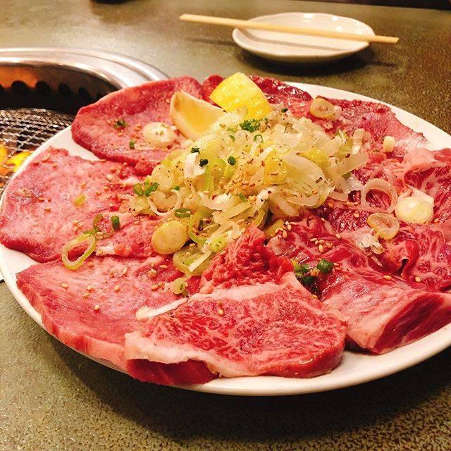 """秋元 香里 on Instagram: """"にくにくさん🍖遅い時間だったからか運良く並ばずお肉を堪能🤤🥩💕 #meat #肉 #焼肉 #龍苑 #川崎 #gourmet #meatlover #foodie #instafood"""" (766258)"""