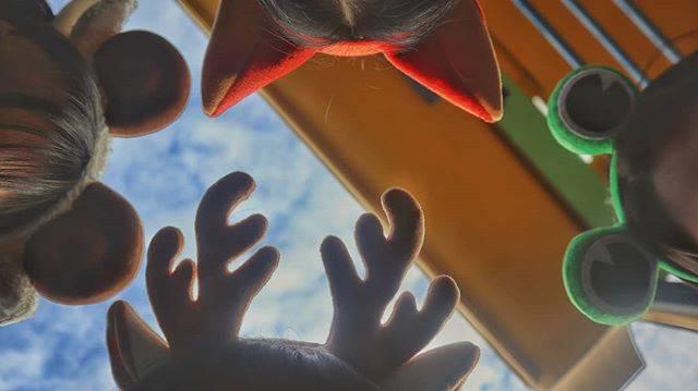 """김도연(오뎐) on Instagram: """"할머니되서도 너네랑 만나서 놀아야겠다🎄🎅⛄.....#03년생 #크리스마스 #서울랜드 #fff #좋반"""" (766435)"""