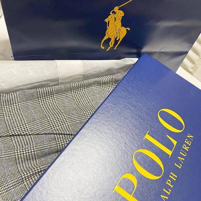 """みちょす on Instagram: """"・ 🏇 ・ ずっと欲しかったラルフローレンの 千鳥柄のずぼん。☺️ #らるふろーれん #ralphlauren #衣服 #polo#フォロバ #fff#ラルフローレン #ラルフローレンコーデ#poloralphlauren#いいねした人で気になった人フォロー…"""" (766509)"""