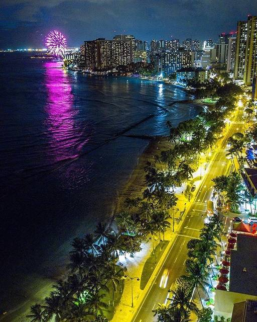 "Waikiki Shopping & Biz Plaza on Instagram: ""The weekend has arrived 🎉 How are you spending your time off?  . . . . 📷 @angelo_q #waikiki  #waikikibeach #citylife #cityviews #city…"" (767724)"