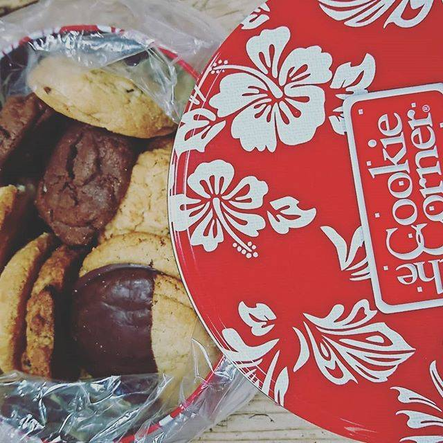 "@kazuchanrin on Instagram: ""#thecookiecorner #hawaii#hawaiiのおみやげ #大好きだけど#Hawaiiにいけない(笑)"" (768438)"