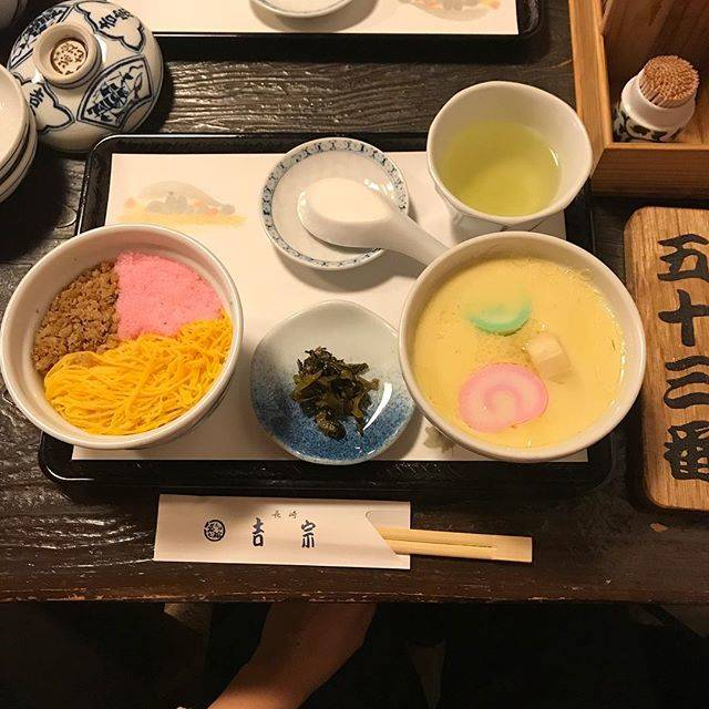 "MEI on Instagram: ""2日目は長崎穴子まで入ってた吉宗の茶碗蒸しぷるんぷるん#trip#nagasaki#foodstagram"" (769698)"