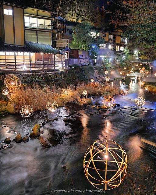"Kunihito Ohtsubo on Instagram: "". * * * 「Bamboo light of hot springs」 location:熊本県阿蘇郡・黒川温泉 湯あかり Camera:Canon EOS 5Ds Lens:EF24-70mm F2.8L Ⅱ USM * * * ~Kurokawa Onsen…"" (772532)"