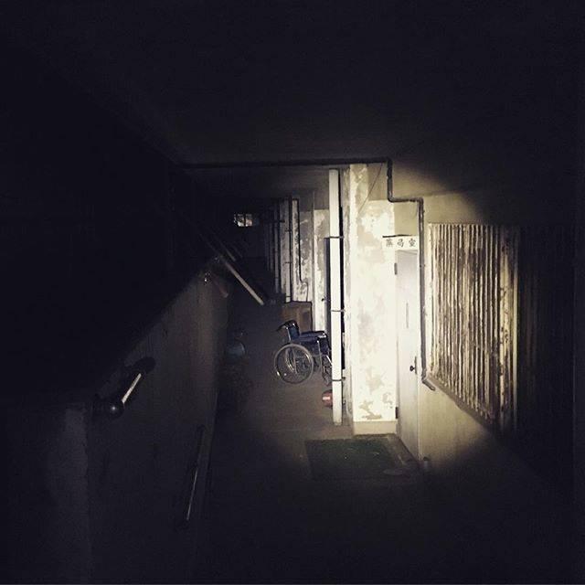 """nnk* on Instagram: """"実はここも行ったんですが、後日昼に再凸することになりました楽しみっ!!#遊び じゃなくて#ガチ勢 です#urbex #hospital #廃墟 #病院 #廃墟フリーク"""" (775488)"""