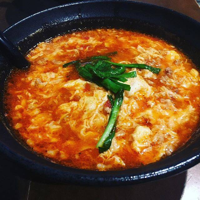 "Shuto on Instagram: ""#辛麺 #玄風"" (775872)"