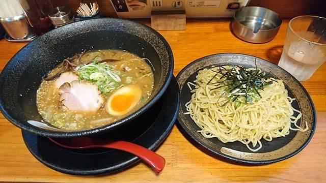"Ryota on Instagram: ""先日の麺活vol.32 つけ麺#天文館#薩摩らーめん家おこば天文館店"" (776721)"