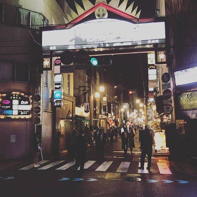 """ビジネスホテル天文館 on Instagram: """"#月曜の夜 #連休明け #天文館の夜 #繁華街"""" (776739)"""