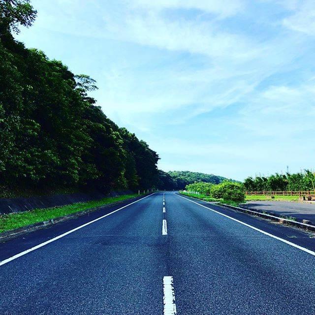 "Carly_K.K on Instagram: ""今週も気分転換に✌️#鹿児島#指宿スカイライン#ドライブ🚗"" (777061)"
