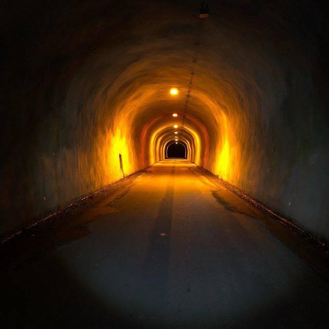 """@osamu.ch on Instagram: """"#旧割石トンネル #割石隧道 #心霊スポット"""" (778285)"""
