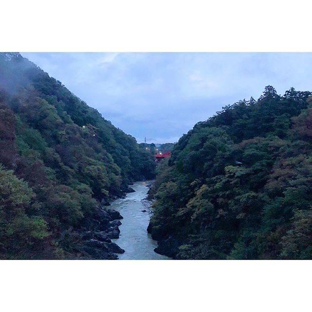 """中藤 祐大 on Instagram: """"試験の関係上なかなか外出できずにやっとの思いで行った先が心霊スポット…  群馬県みどり市にあるはねたき橋に朝から行ってまいりました!はねたき橋は自殺の名所らしく橋から川を見下ろすと吸い込まれそうになります!…"""" (781038)"""