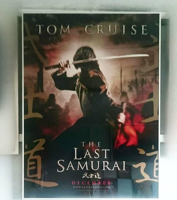 """白書の碁🗾Japan❗ on Instagram: """"#ラストサムライ#武士道#TOM CRUISE#LAST SAMURAI"""" (782824)"""