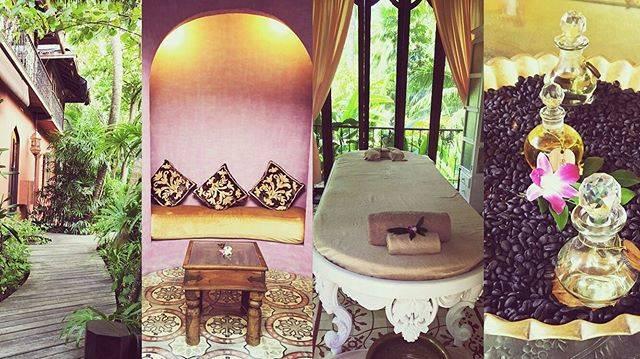 """kinumi on Instagram: """"オリエンタルな雰囲気と丁寧な技術がたまらない心踊るLe Spa Zenのご予約承り中です。 詳細はブログにて。 http://soma-samui.com/jp/?p=30011  #コサムイ #サムイ島 #タイ #タイのスパ #ホテルスパ #癒し空間…"""" (782858)"""