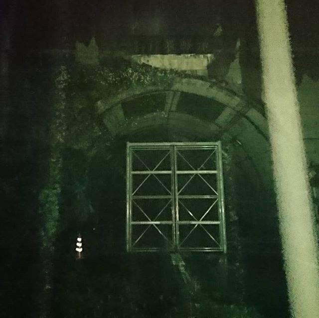 "Yohcho on Instagram: ""#旧仲哀トンネル #廃墟トンネル #ホタル#oldtunnel #abandonedtunnel"" (783337)"