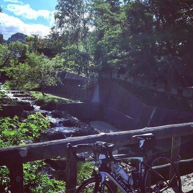 "TAKA🗼 on Instagram: ""札幌の文化遺産花魁淵(おいらん淵)🚴🏻#cycling #roadbike #札幌 #北海道 #藻南公園 #花魁 #ロードバイク #サイクリング #花魁淵 #japan"" (789420)"