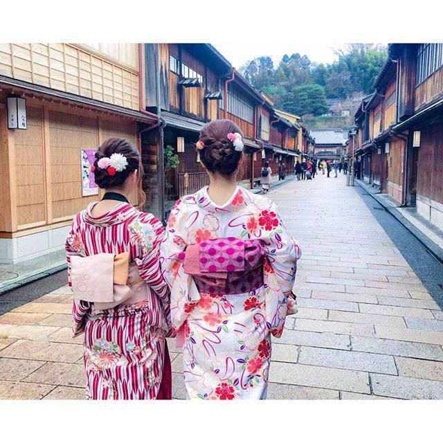 """逸樹 on Instagram: """". . 次行く機会があれば大正ロマンな着物がいいな〜𓍯 . . #金沢旅行#着物#ひがし茶屋街  #何気ない瞬間を残したい #オールドレンズに恋をした  #日常に魔法をかけて#その瞬間に物語を  #幸せな瞬間をもっと世界に #私の写真もっと広まれ…"""" (790393)"""