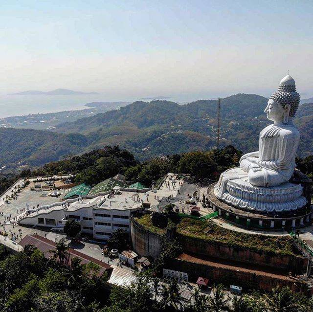 "Big Buddha Phuket on Instagram: ""#bigbuddha #bigbuddhaphuket #พระใหญ่เมืองภูเก็ต"" (790420)"