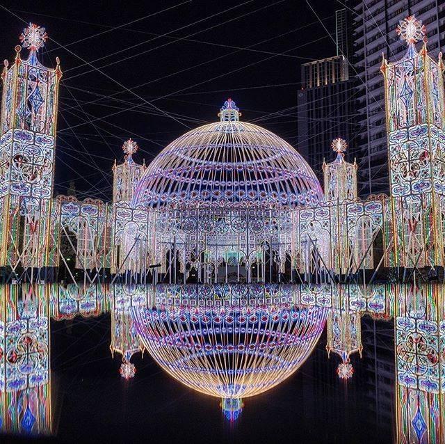 """こころから on Instagram: """"📍神戸ルミナリエ / 兵庫 神戸市⠀ ⠀ 冬の風物詩「神戸ルミナリエ」が、12/6(金)から始まりました。25回目を迎える今年のテーマは「希望の光に導かれて、25年」だそうです。⠀ ⠀ 色鮮やかに彩られたイルミネーションが、幻想的な世界へと誘ってくれますよ✨⠀ ⠀…"""" (791157)"""