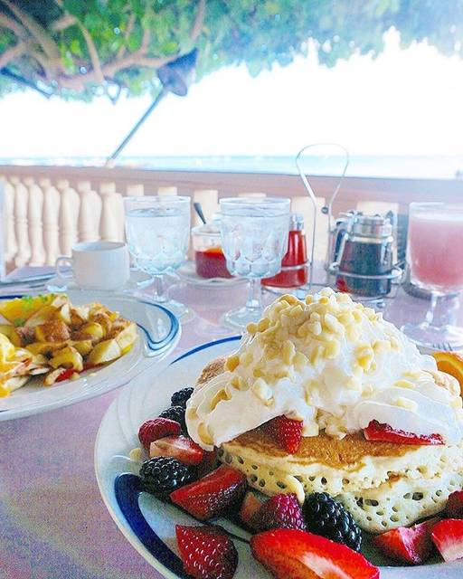 "Natsumi 🌴🌈 on Instagram: ""・ Yummy🥞💗💙💜 ・ 今ならペロリいける🤤💕 ・ ・ ・ #gm #hawaii #hautreelanai #honolulu #breakfast #yum #girls #trip #travel #pancake #eggvenedict #love #beach…"" (791263)"