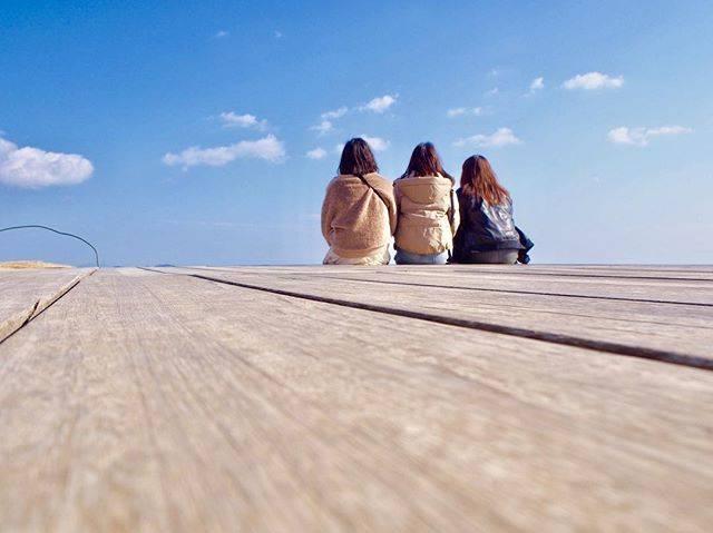 """Riina on Instagram: """"..友達と #アカオハーブアンドローズガーデン  にて一番お気に入りの写真。かわいい。#熱海"""" (791607)"""