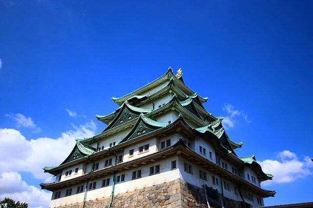 "masaya on Instagram: "". . 名古屋城 . /名古屋 . #一眼レフカメラ #写真好きな人と繋がりたい #写真撮ってる人と繋がりたい  #カメラ好きな人と繋がりたい  #カメラ仲間募集中  #写真 #カメラ男子 #写真好き #名古城 #名古屋旅行 #名古屋 #城 #japantrip…"" (794394)"