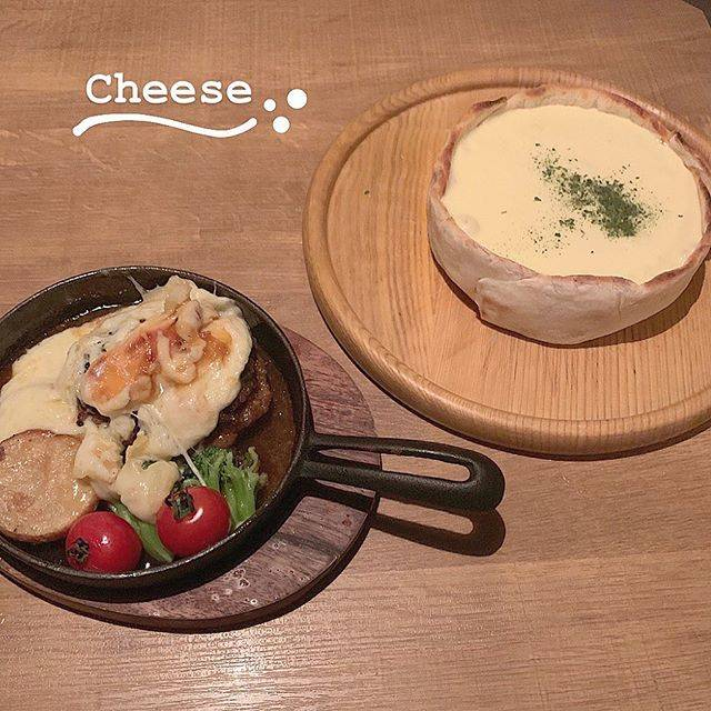 """𝐧 𝐚 𝐨 on Instagram: """". ・ ・🧀🧀🧀 ・せのんありがとう!!! ・ ・#チーズ #シカゴピザ #名古屋グルメ #名古屋 #いいね返し #フォロバ #フォロバ100 #cheese #instagood #instalike #l4l #l4like #jk #fff #thankyou…"""" (794457)"""