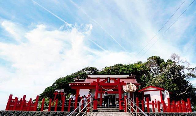 "長崎良美 on Instagram: ""#sonya6300#japan🇯🇵 #Kagoshima #kyushu #ibusuki #日本#九州#鹿兒島#指宿#枕崎 #釜蓋神社"" (798193)"