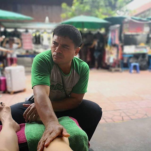 "Vedrana Sunko on Instagram: ""Finally Rambuttri soi and jet leg leggs 🤪🦵🦶👈 #thaimassage  #bangkokmassage  #jetleg #traveljunkie  #asiastyle #traveler #travelblog…"" (806259)"
