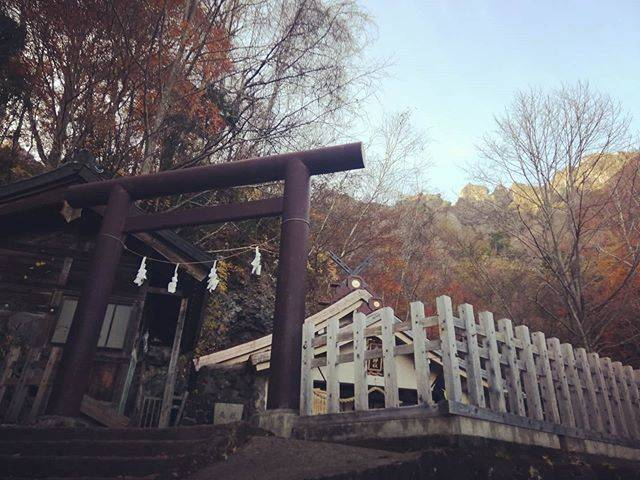 "Mizuki Kitakoga on Instagram: ""#戸隠神社奥社#神社#shrines#⛩️#戸隠#長野"" (807024)"