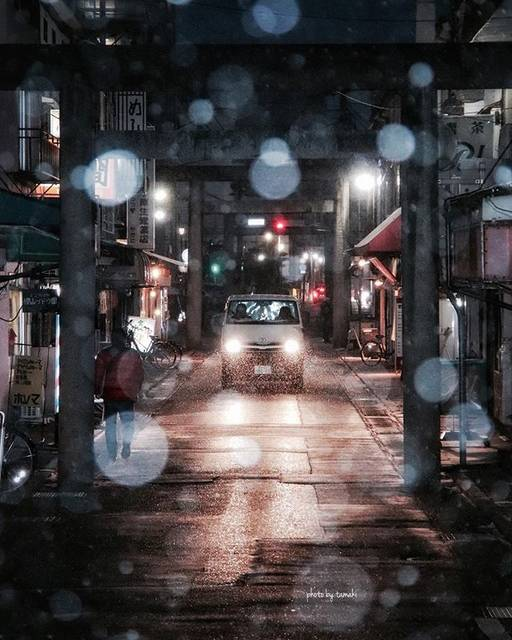 "Tamaki Kikuchi on Instagram: ""・ この風景を撮りに行ったんじゃないけど コレが一番好きだった件🙄 ・ ・ ・ なおみちゃんおめでとー🎾🏆✨ ・ ・ ・ ・ ・ ・ ・ ・ 2019.1.26撮影 #東北が美しい  #行くぜ東北  #冬の東北  #岩手 #盛岡  #桜山神社  #winter…"" (808892)"