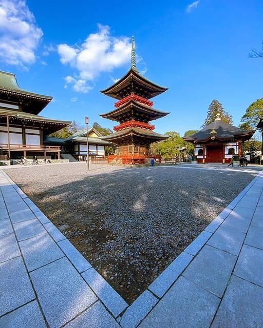 "P@@H Says Hi ⬇️ on Instagram: ""Naritasan shrine.#成田山新勝寺 #成田山 #日本 #お寺 #shrine #temple #naritasantemple #narita #japan"" (809212)"