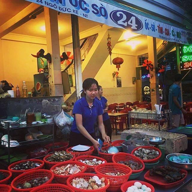 "@azuki.trip on Instagram: ""#nhatrang #vietnam #seafood #delicious #trip"" (809981)"