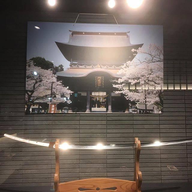"""なぎ on Instagram: """"蛍丸影打を見に来ました。食事もかねて#蛍丸伝説プロジェクト #刀剣茶寮"""" (811492)"""