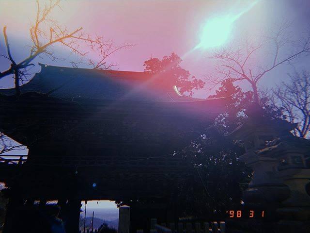 """荻野 海都 on Instagram: """"#筑波山神社"""" (812027)"""