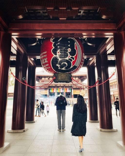 """カラオケ喫茶青春時代From Miki on Instagram: """"。 俤Waltz 。 #animage  #川崎大師 #関東三山 #平間寺 #弘法大師 #仲見世通り  #大山門 #パワスポ 数少ない父の面影に逢える場所だ #慎 #ポトレ撮影隊  #raw_japan  #raw_community  #orchipii…"""" (813345)"""