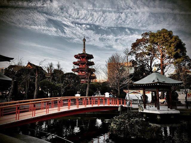 "𝓣𝓪𝓲𝓽𝓸 𝓢𝓾𝓷𝓪𝓰𝓪𝔀𝓪 on Instagram: ""⛩🌉 . . . . #japan #kanagawa #kawasakidaishi  #kanagawaphotoclub #川崎大師  #explorejapan  #photo #photography #photographer #photooftheday…"" (813373)"