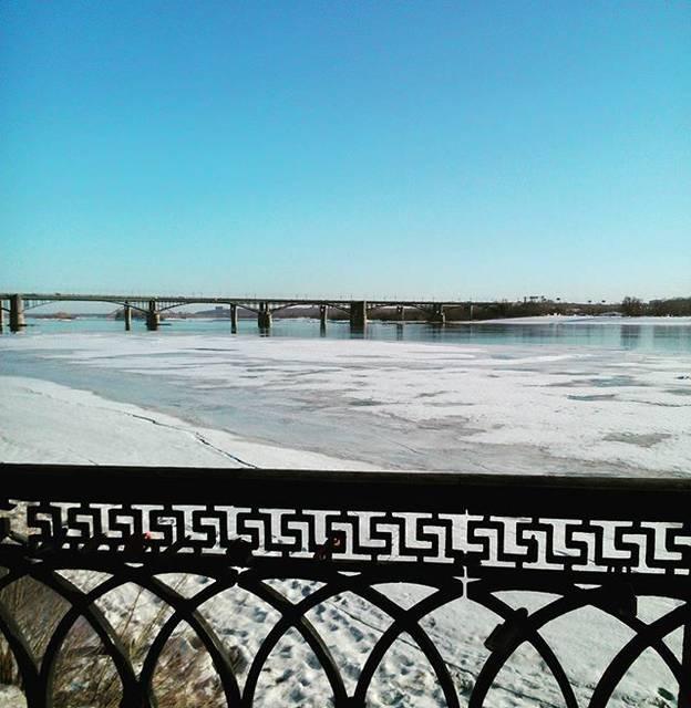 "Irina Shkurina on Instagram: ""Весна идет, лёд тает, солнце светит! Отличной пятницы!  春です!日差しが暖かくて、気持ちいいです☀ #весна #новосибирск #обь #пятница #неожиданнаяпрогулка…"" (813472)"