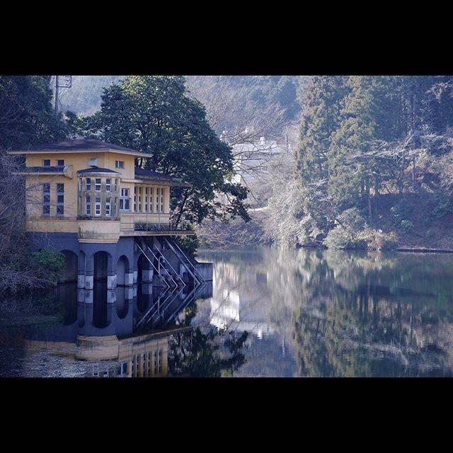 """カメライダー高西 on Instagram: """"『鎌北湖。』 埼玉でも好きな場所の一つになっている。 朝から寒い日で池の表面は凍っていたが、日差しがホワッとして気持ちのいい日だったのを覚えている😌  旅の様子はamebloに書いてます、アカウントをお持ちの方は自分のプロフィールよりジャンプしてみてね✨ 【協力スポンサー】…"""" (814372)"""