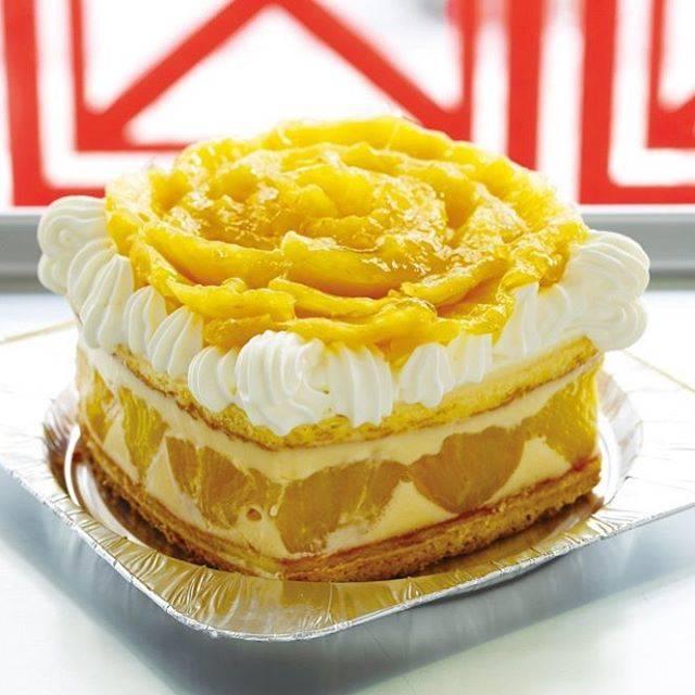 """沖縄お土産なら無添加手造りのパイナップルケーキKUKURU on Instagram: """"石垣産のパインアップルを丸ごと1個分使った、贅沢でフレッシュなホールケーキ💕 フルーツのパインが主役なので、甘さは控えめでヘルシーな味わい😊 ⚠️Web限定商品⚠️ . 🧁#kukurugram…"""" (822875)"""