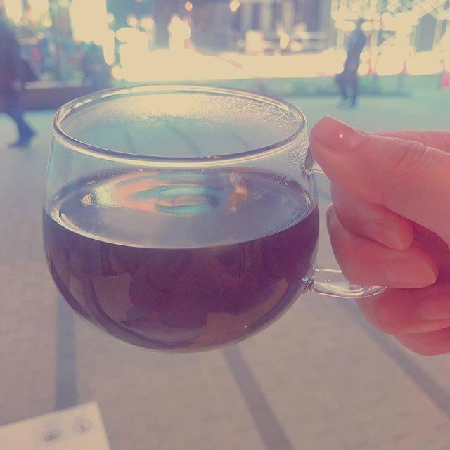 """🍢📷 𝕋𝕒𝕞𝕒𝕞𝕚 🍮🥞 on Instagram: """"今日のコーヒー☕️悩んだけど結局ドリップにしたジブラルタルってやつが気になったけど#新宿  #ブルーボトルコーヒー  #コーヒー  #ドリップコーヒー  #ハンドドリップコーヒー  #コーヒー活  #コーヒー好き  #カフェ  #カフェ活  #カフェスタグラム"""" (823494)"""