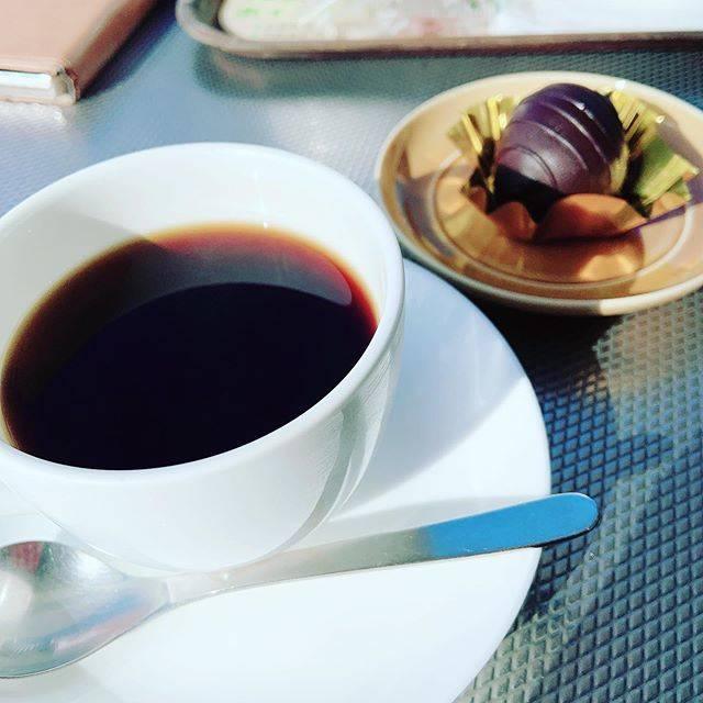 "tam on Instagram: ""#上島珈琲 #コーヒー#カフェ巡り"" (824660)"