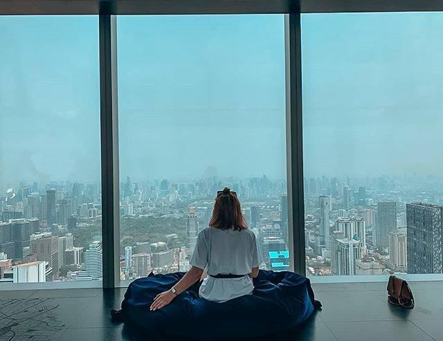 """Рыжий человек из Сибири ✈️ on Instagram: """"Садись рядом, будем вместе влюбляться в этот мир . . . . . . . . . #Bangkok #thailand #world #travelphotography #travel #stewardess…"""" (826096)"""